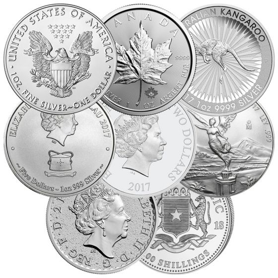 This image has an empty alt attribute; its file name is Random-1-oz-Silver-Coin.jpg